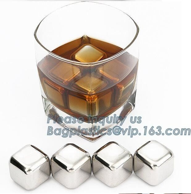 Whisky Ice Stones Drinks Cooler Cubes Ice Cubes Cheapest Laser Logo